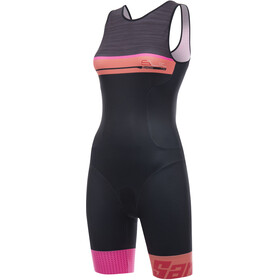 Santini Sleek Plus 776 Dam pink/svart